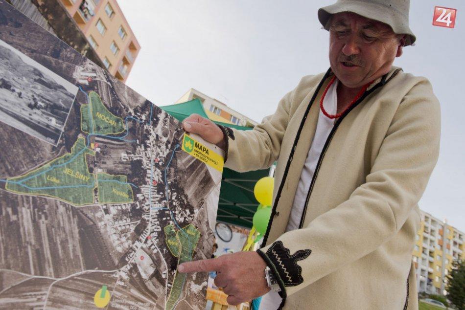 V OBRAZOCH: Deň Sásovskej uhorky