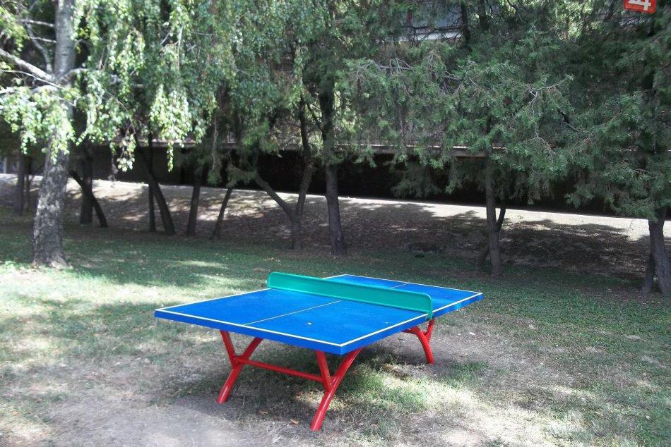 Šaliansky park skrášlili nové prvky: A pribudnú ďalšie