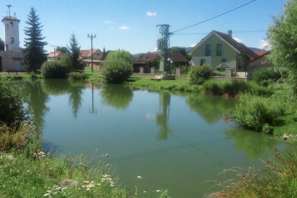 V OBRAZOCH: Zaujímavosti obce Bacúrov neďaleko Zvolena