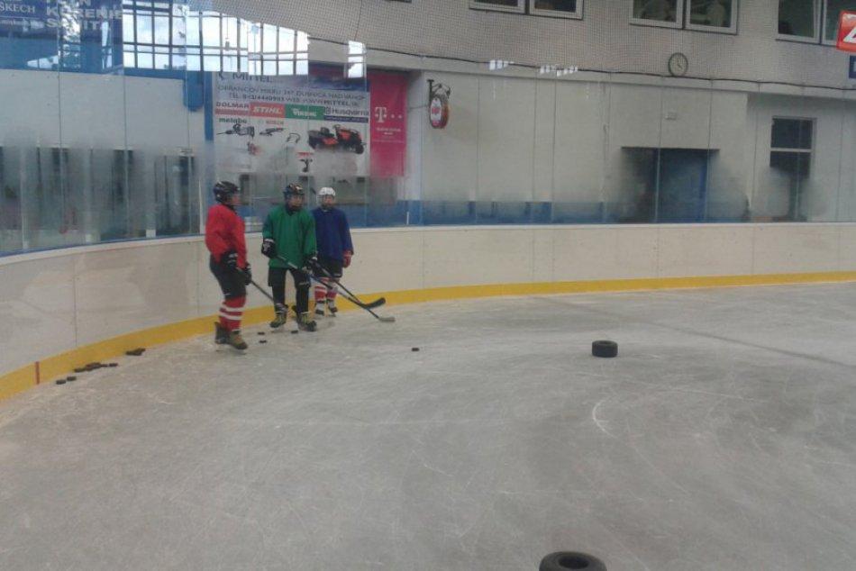 Zimný štadión v Považskej v novom šate: Ako po novom vyzerá?