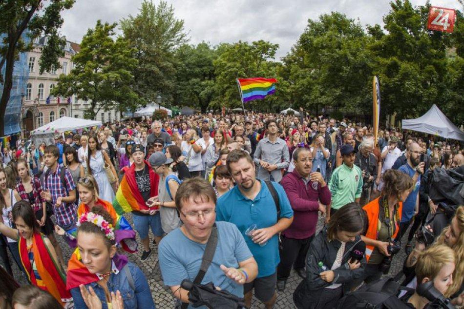 Dúhový Pride 2017