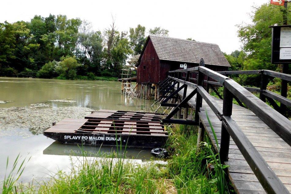Krásny výlet máte zaručený: Táto lokalita nášho regiónu má čo ponúknuť, FOTO