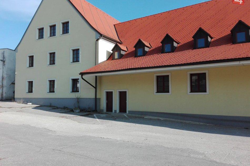 Nemecký kultúrny dom v Rači