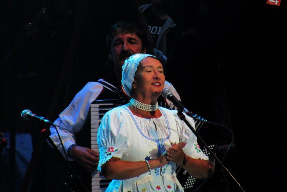 Jedinečný koncert v Prešove: Na amfiteátri sa zišli známi rodáci, FOTO