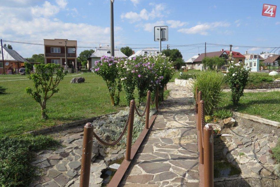 Pekný výlet máte zaručený: Táto obec v okrese Michalovce má čo ponúknuť, FOTO