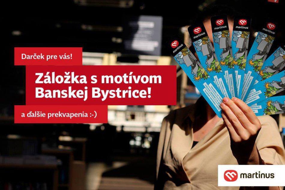 FOTO: Dobrá správa pre všetkých knihomilov: V Bystrici otvárajú svoju predajňu o