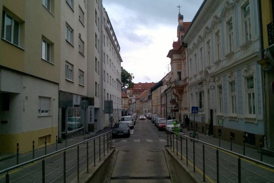 Panenská ulica