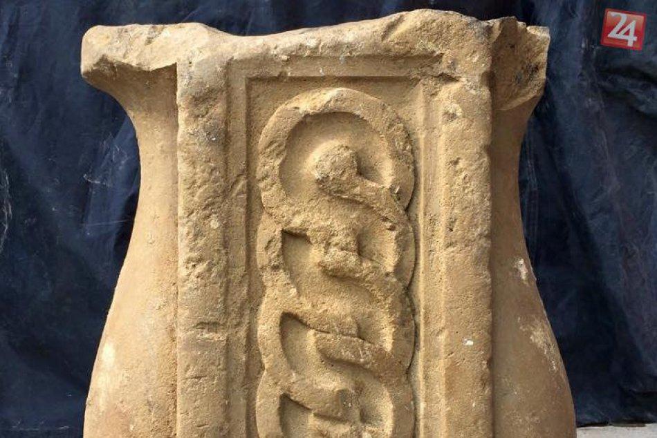 Vzácny nález na Považskom hrade: Pozrite, čo ukrýval