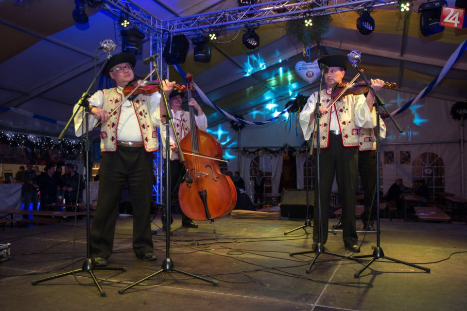 FOTO: Október na Fest v Liptovskom Mikuláši