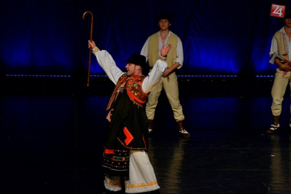 Úspešný folklorista Miroslav Kisty