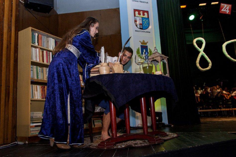 80 rokov knižnice vo Svite 10/2017
