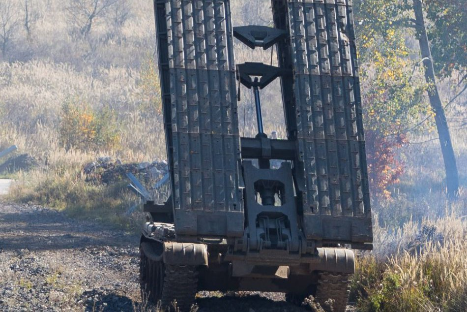 FOTO: Takmer 1300 vojakov sa zišlo na cvičení v Lešti