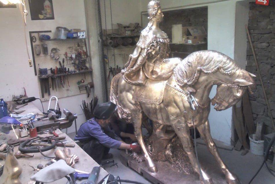 Pomník Márie Terézie