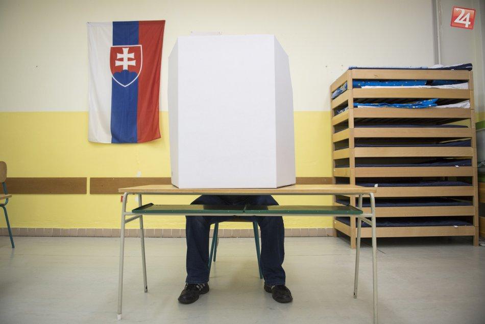 Voľby VÚC 2017 BSK