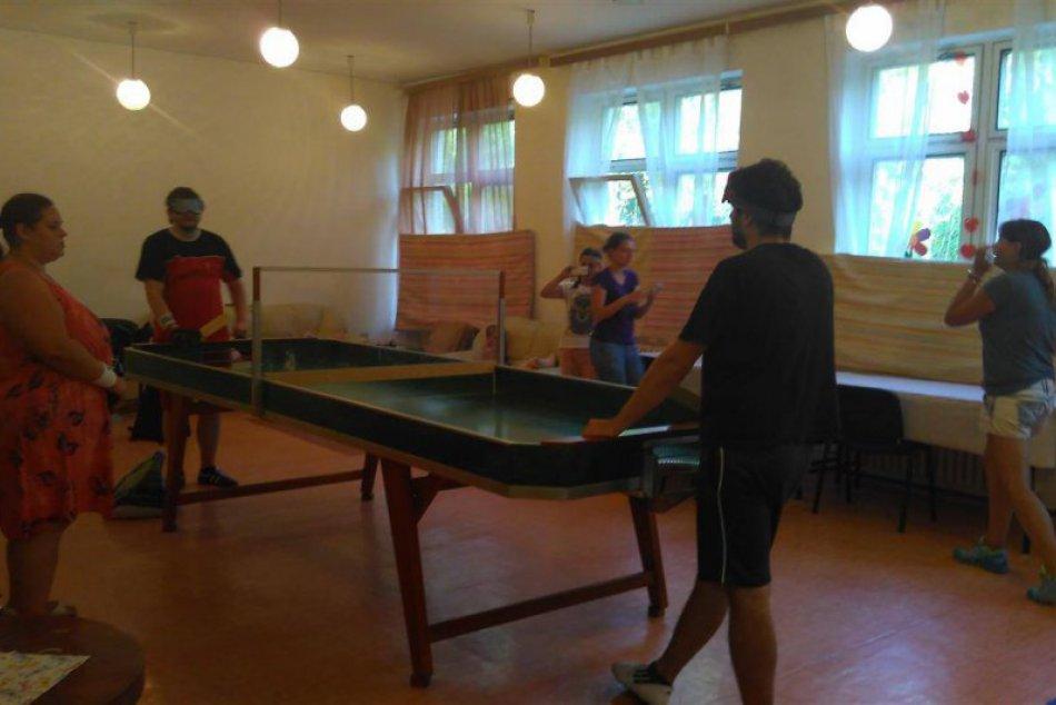 V OBRAZOCH: Showdown v Komunitnom centre Fončorda