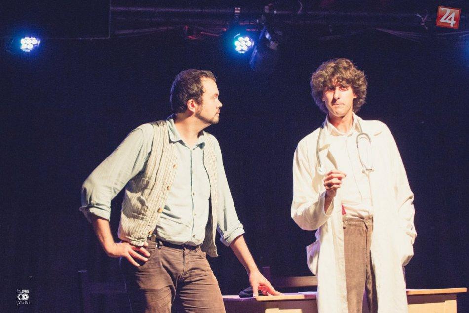 Noc divadiel v Považskej Bystrici: Čo môžeme na tomto podujatí vidieť?