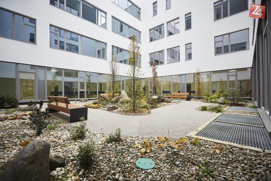 GALÉRIA: Michalovská nemocnica zachytená v obrazoch