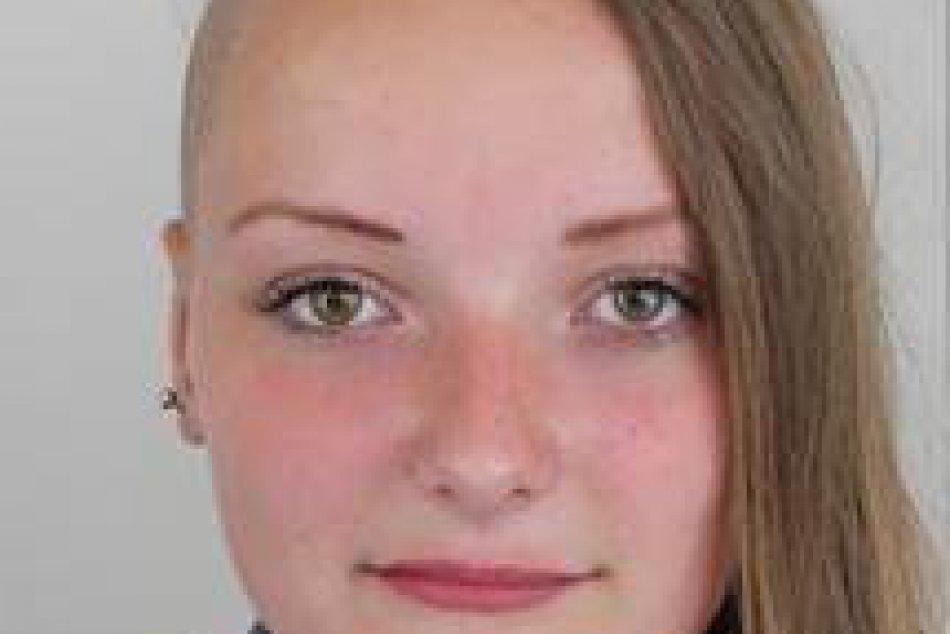 Viktória Rikková  hľadaná políciou