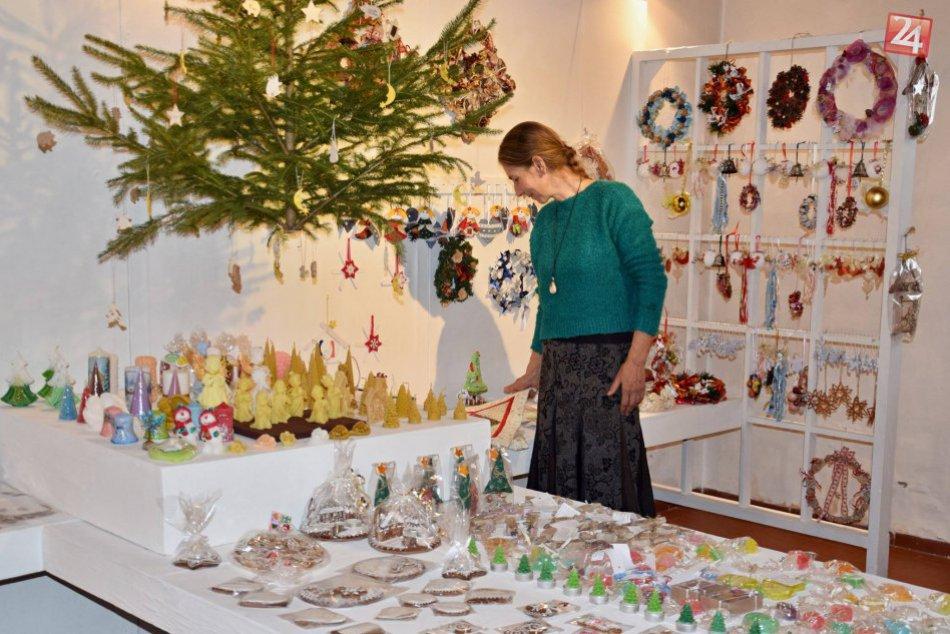 FOTO: Horehronské múzeum pozýva na múzejnú lyžovačku, ponúka aj handmade výrobky