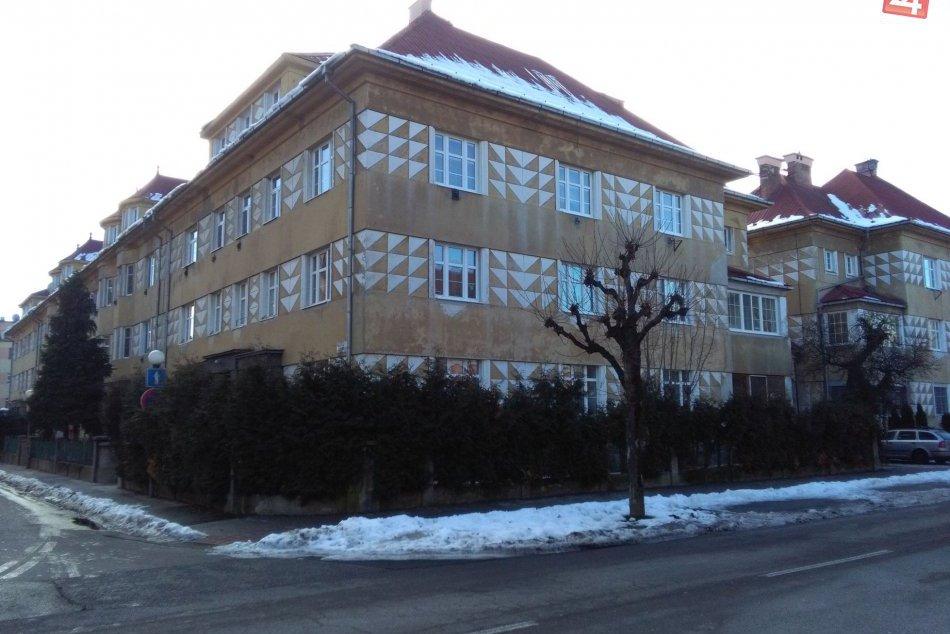 V OBRAZOCH: Historický klenot v centre Zvolena