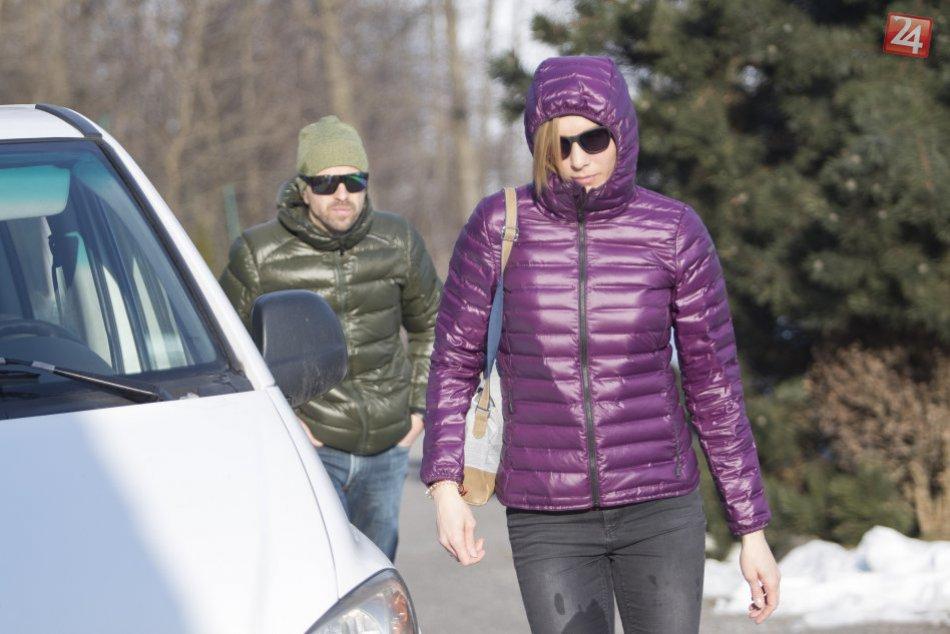 V OBRAZOCH: Rozlet Kuzminovej, VŠC Dukla s rekordným číslom na ZOH