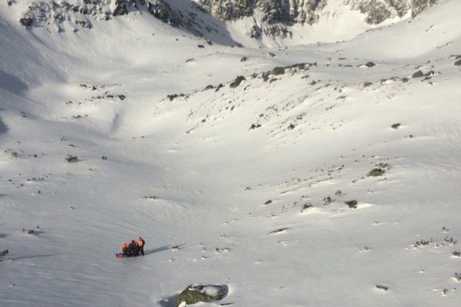 Smutný deň vo Vysokých Tatrách: Hory vzali život dvom mladým turistkám (†25, †23