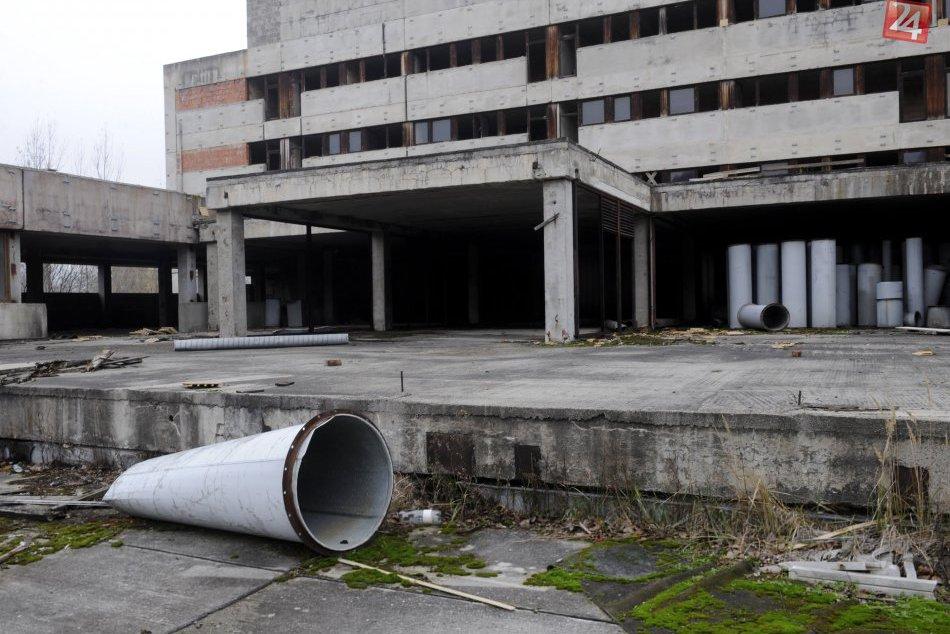 Nemocnica Rázsochy