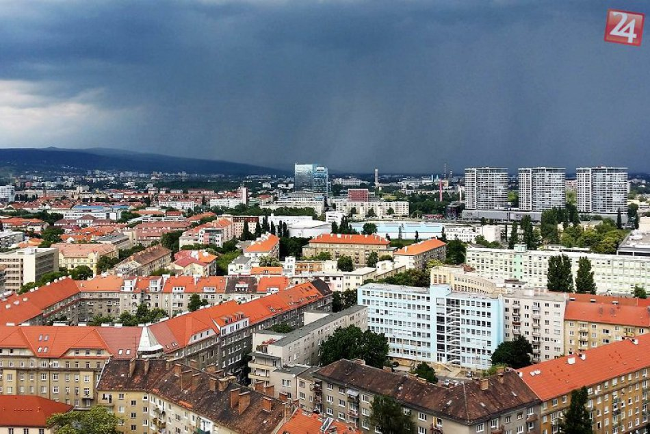 Byty v Bratislave