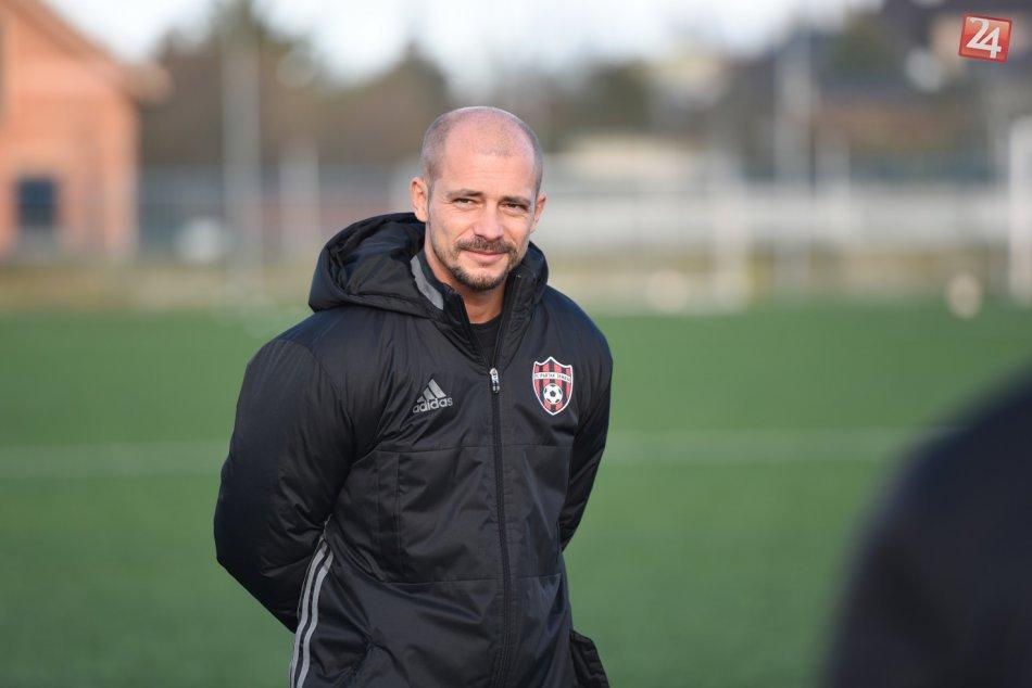FOTOREPORTÁŽ: Prvý tréning Spartak Trnava počas zimnej prípravy