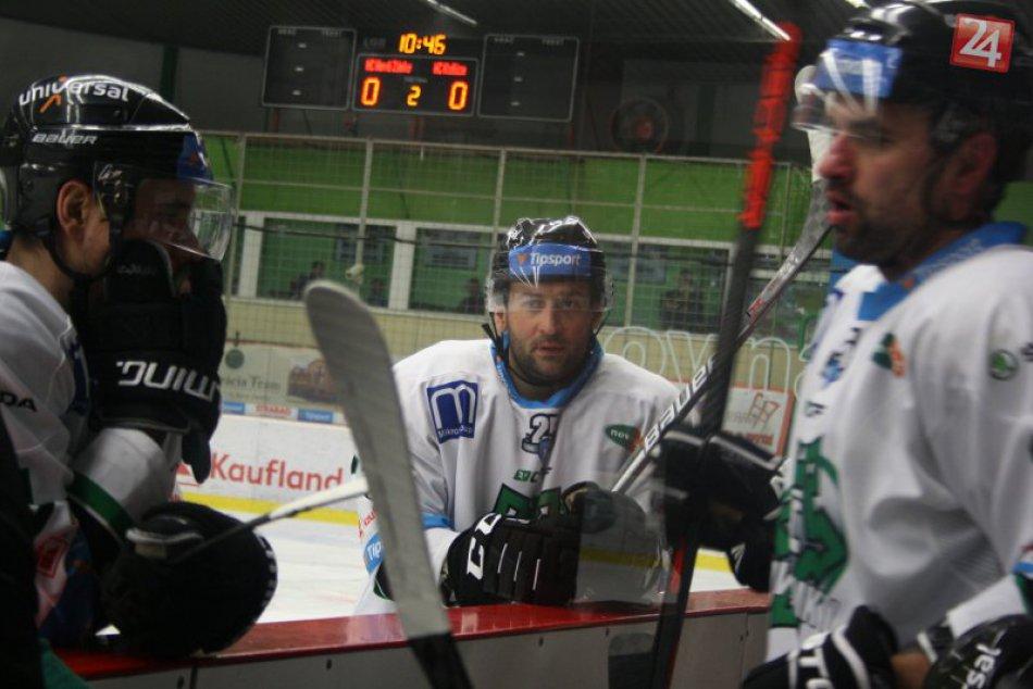 HC Nové Zámky – HC Košice 1:2 pp