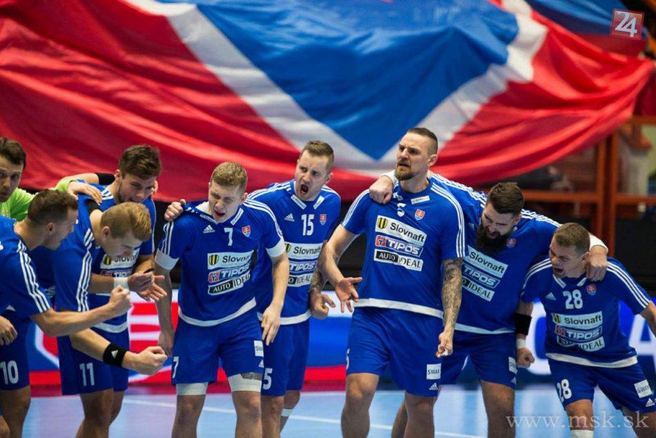 Športová hala v Považskej žila naplno: Prestížny zápas ju dostal do varu
