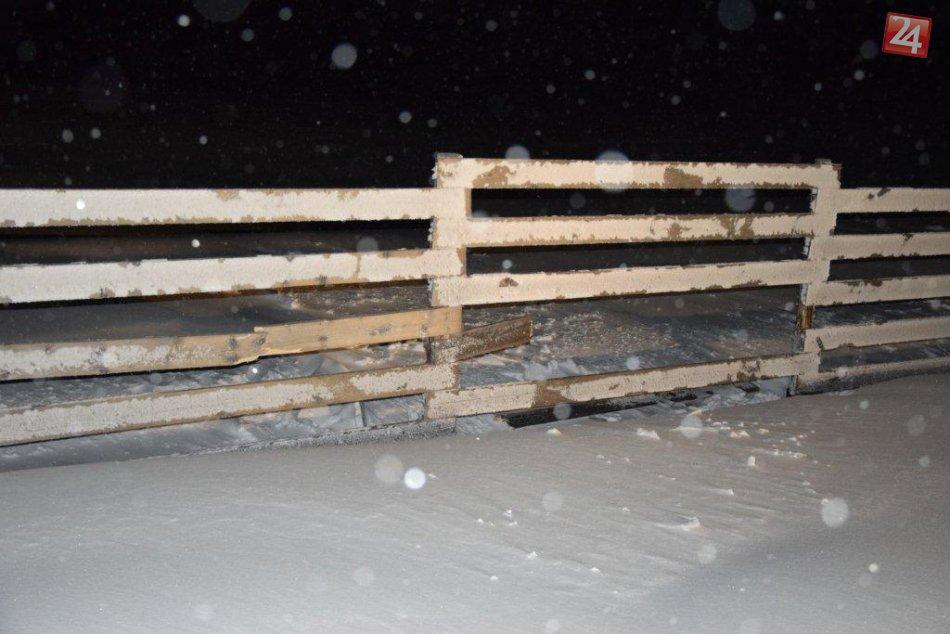 V OBRAZOCH: Na Donovaloch došlo k tragédii. Na svahu sa smrteľne zranil lyžiar