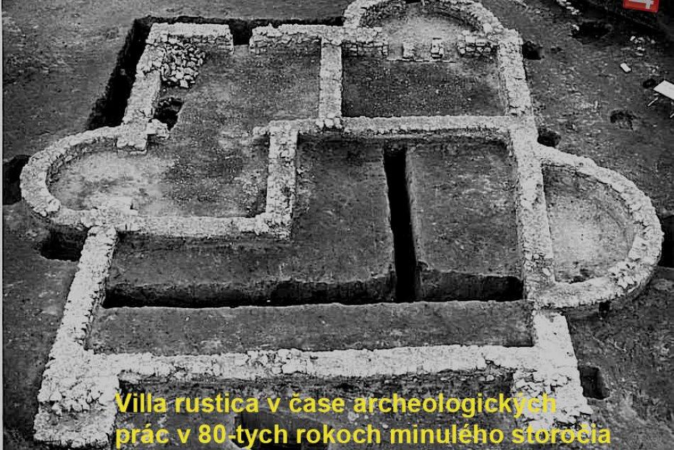 Aký príbeh skrýva rímska tehla z Dúbravského múzea?