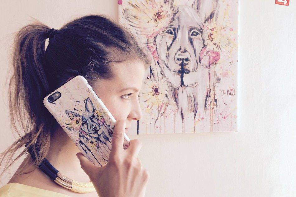 Pau art - Paulína Lišková