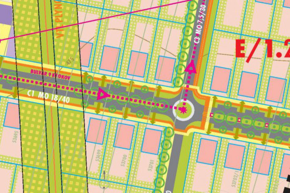 GALÉRIA: V našom meste plánujú vybudovať novú lokalitu na bývanie!