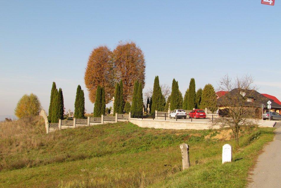 Zavítať sa do nej oplatí: Fotozábery z najmenšej dedinky Prešovského okresu