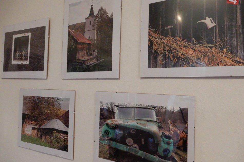 Čo nám ostalo: Túto výstavu si môžete prísť pozrieť do humenského zámku