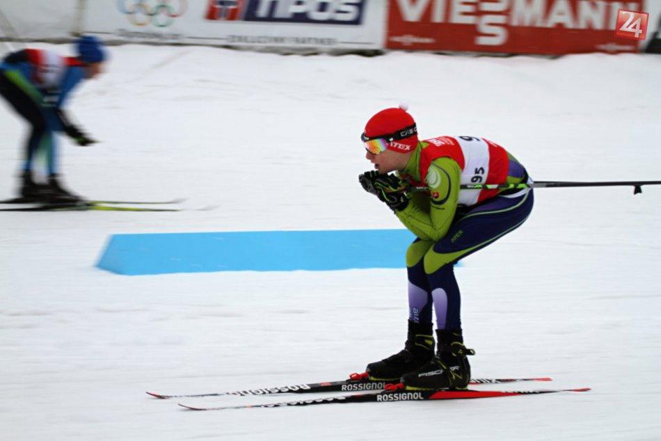 V OBRAZOCH: Úspech biatlonistov z Revúcej na Majstrovstvách Slovenska