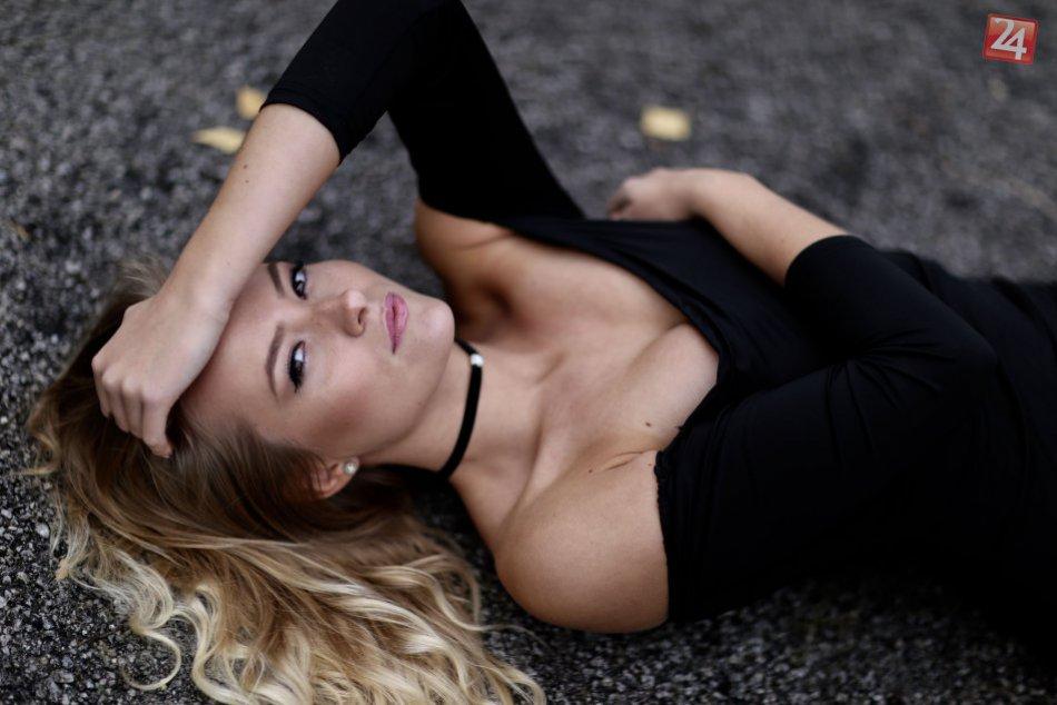 Je Bystričanka a dostala sa do finále Miss: Pozrite si krásnu Dianu na fotkách