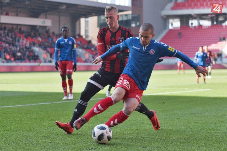 OBRAZOM: Spartak Trnava zdolal v 21. kole Senicu