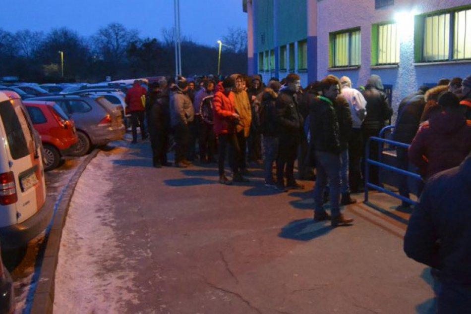Stav je vyrovnaný na 2:2: Dráma play off Prešova a Michaloviec v OBRAZOCH