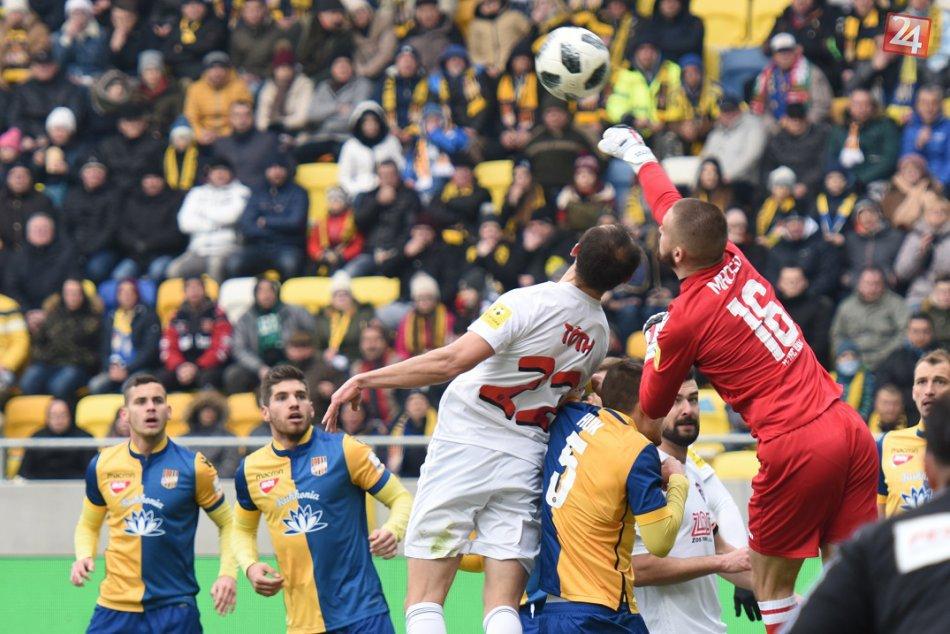 OBRAZOM: Spartak Trnava s remízou v Dunajskej Strede