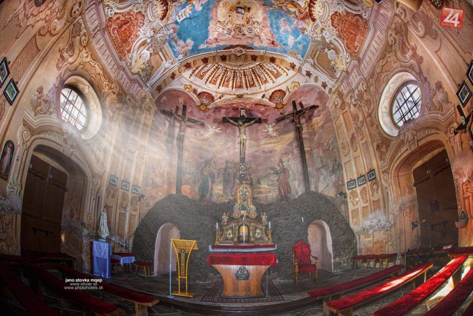 Nádhera ukrytá v Prešove: Takto zachytil skvosty mesta fotograf Ján Štovka