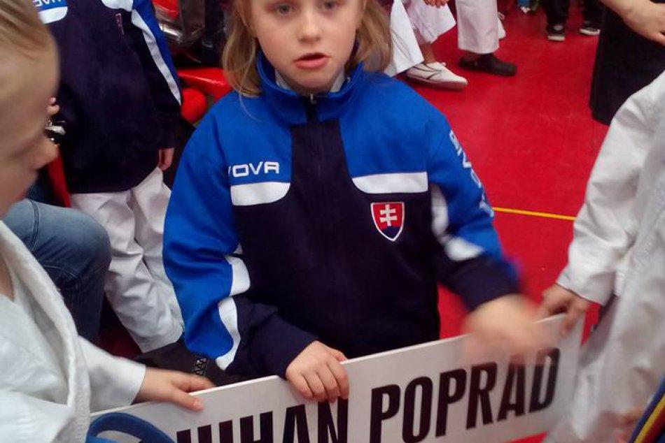 Shihan Poprad Orava 03/2018