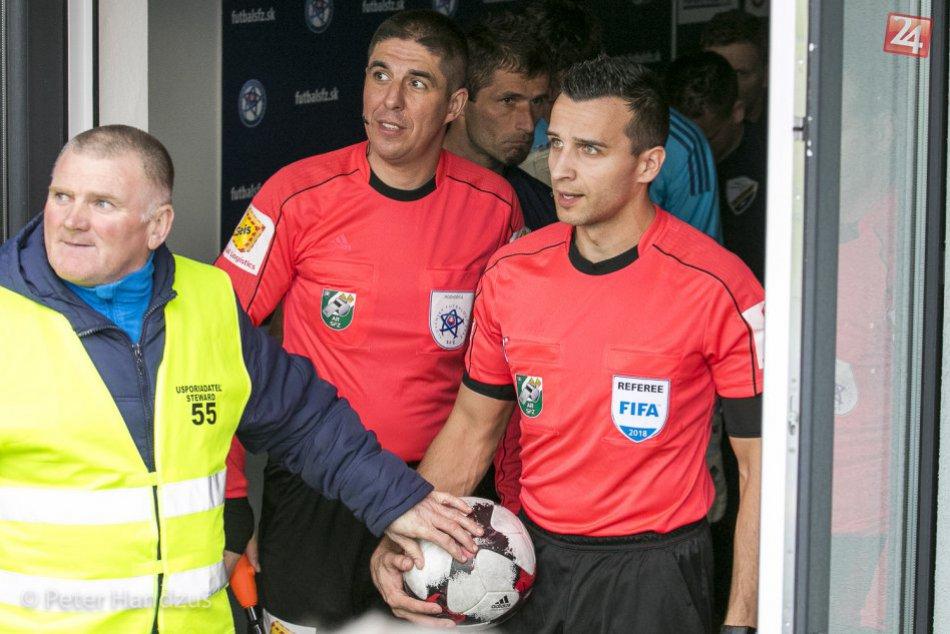 Ružomberok zdolal vo štvrťfinále SP Poprad 2:0 a postúpil