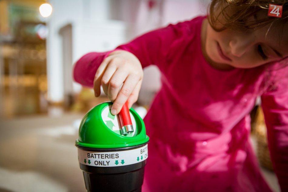 SEWA: Viete všetko o recyklácii?