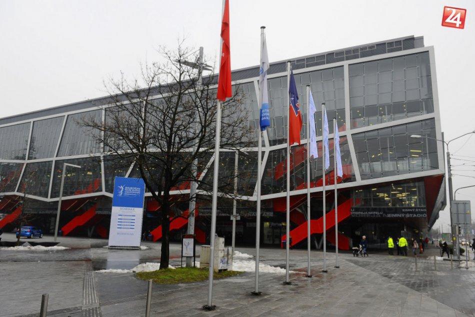 Klziská v Bratislave