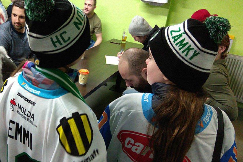 HC Nové Zámky - rozlúčka so sezónou 2017/2018