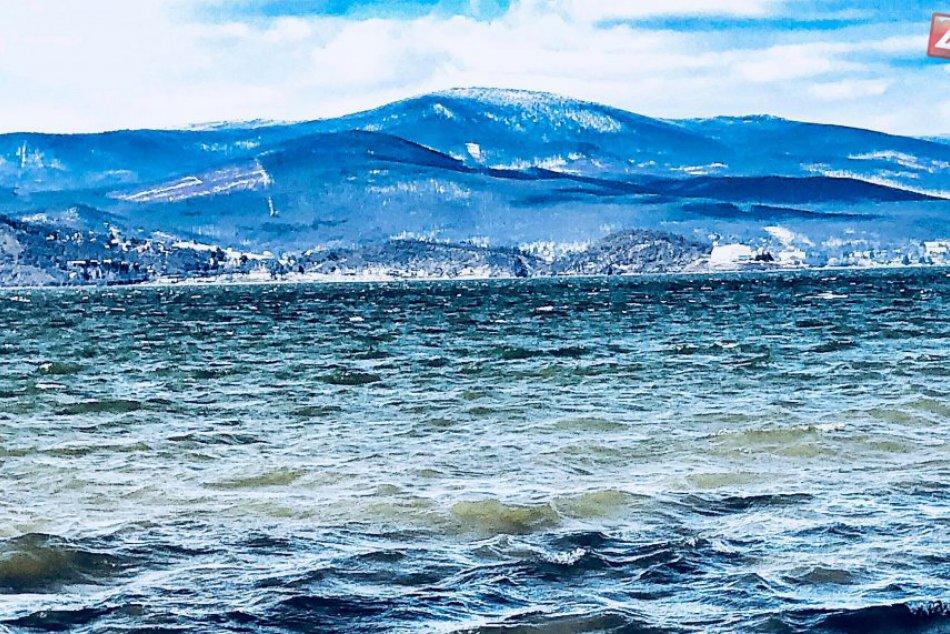 OBRAZOM: Rozlúčka so zimou na Šírave
