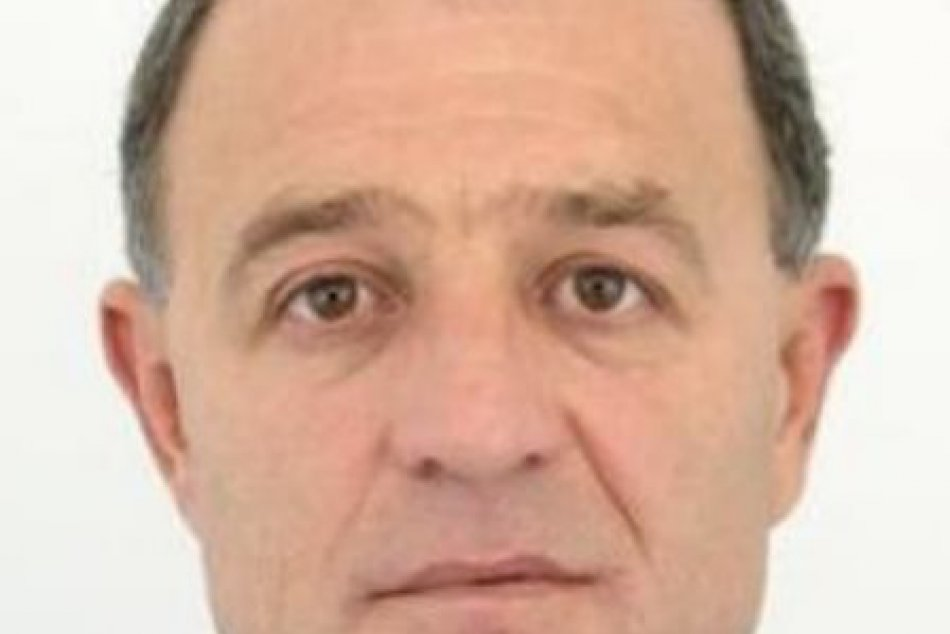 FOTO: Po tomto mužovi z Trnavy pátra polícia. Videli ste ho niekde?